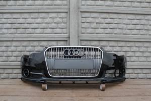б/у Бампер передний Audi A6 Allroad