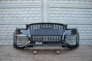 б/у Бампер передний Audi Q7