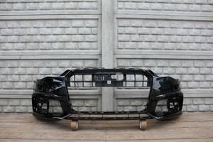 б/у Бампер передний Audi S6