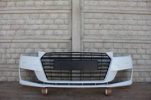 б/у Бампер передний Audi TT
