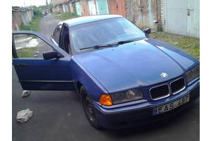б/у Бамперы передние BMW 318
