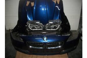 б/у Бамперы передние BMW F10