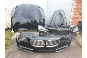 б/у Бамперы передние BMW F