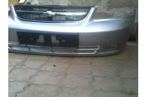б/у Бамперы передние Chevrolet Lacetti