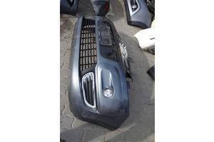 б/у Бампер передний Citroen C3 Picasso