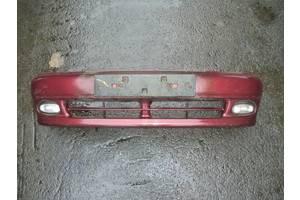 б/у Бамперы передние Daewoo Lanos