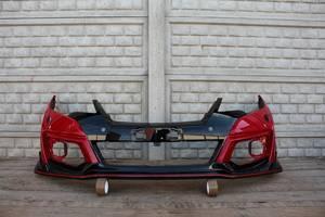 б/у Бампер передний Honda Civic Type R