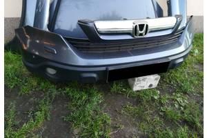 б/у Бампер передний Honda CR-V