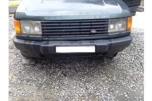 б/у Бамперы передние Land Rover Range Rover
