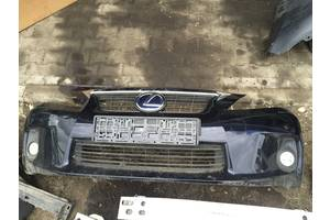б/у Бамперы передние Lexus CT