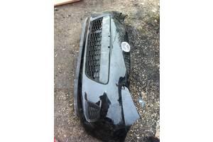 б/у Бамперы передние Mazda 2