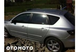 б/у Бамперы передние Mazda 3 Hatchback
