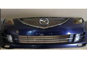 б/у Бамперы передние Mazda 6
