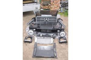б/у Бамперы передние Mercedes G-Class