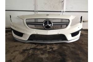 б/у Бамперы передние Mercedes GLA-Class