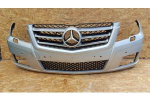 б/у Бамперы передние Mercedes GLK-Class