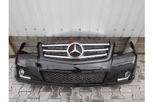 б/у Бампер передний Mercedes GLK-Class