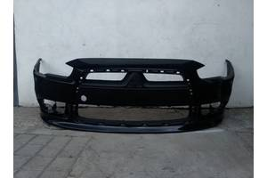 б/у Бамперы передние Mitsubishi Lancer X Ralliart