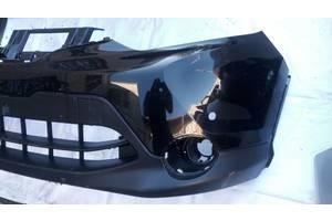 б/у Бампер передний Nissan Qashqai 2010