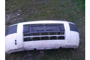 б/у Бампер передний Peugeot Partner груз.