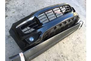 б/у Бампер передний Porsche Cayenne New