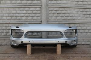 б/у Бампер передний Porsche Cayenne