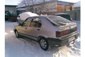 б/у Бамперы передние Renault 19