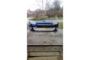 б/у Бамперы передние Renault Grand Scenic