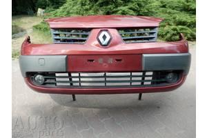 б/у Бампер передний Renault Scenic