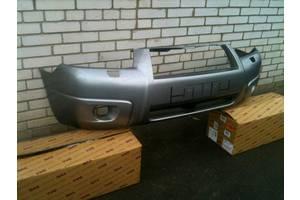 б/у Бамперы передние Subaru Forester