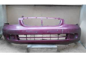 б/у Бамперы передние Suzuki Baleno