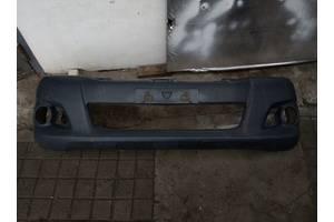 б/у Бампер передний Toyota Hilux