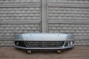 б/у Бампер передний Volkswagen Jetta