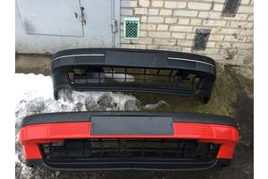 б/у Бампер передний Volkswagen Passat B3