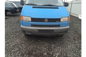 б/у Бамперы передние Volkswagen T4 (Transporter)