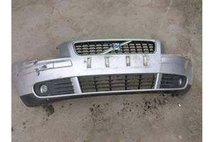 б/у Бампер передний Volvo V50
