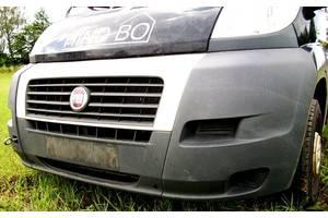 б/у Бамперы передние Fiat Ducato