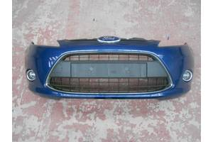 б/у Бамперы передние Ford Fiesta New