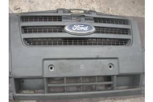 б/у Бампер передний Ford Transit