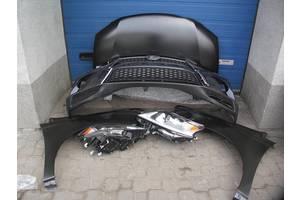 б/у Бампер передний Lexus RX