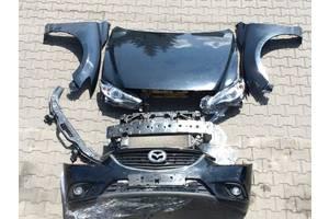 б/у Бампер передний Mazda 6