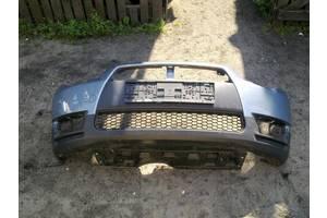 б/у Бамперы передние Mitsubishi Colt Hatchback (5d)
