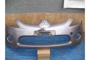 б/у Бамперы передние Mitsubishi Grandis