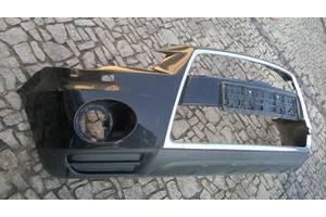 б/у Бампер передний Mitsubishi Outlander XL