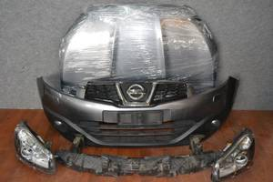 б/у Бампер передний Nissan Qashqai