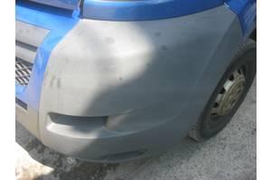 б/у Бампер передний Peugeot Boxer груз.