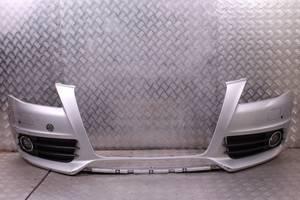 б/у Бамперы передние Audi A4