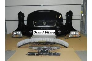 б/у Бамперы передние Suzuki Grand Vitara