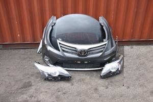б/у Бампер передний Toyota Avensis