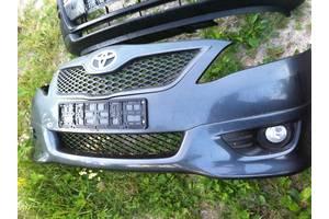 б/у Бамперы передние Toyota Camry